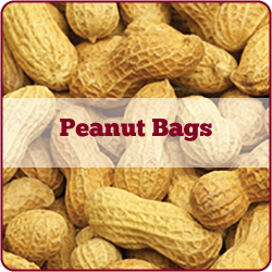 Peanut Bag Inventory