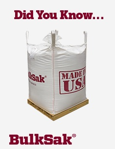 Did you know - Bulksak